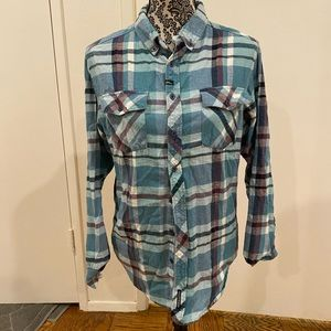 Imperial Morion Plaid Button Down - Men's S
